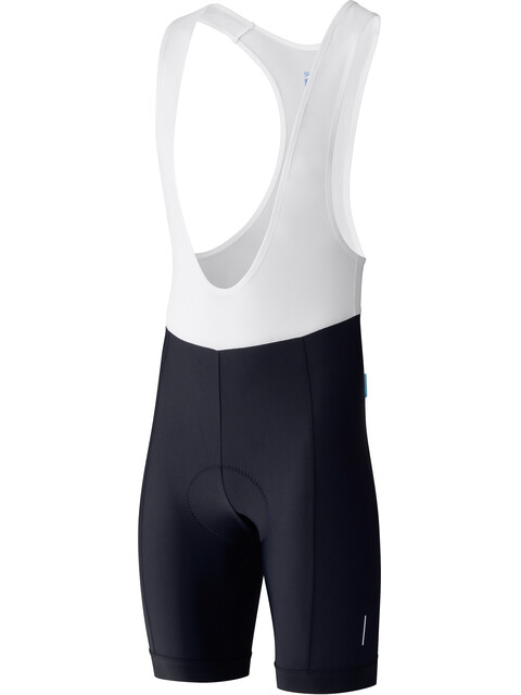 Shimano Bib Shorts Men Black